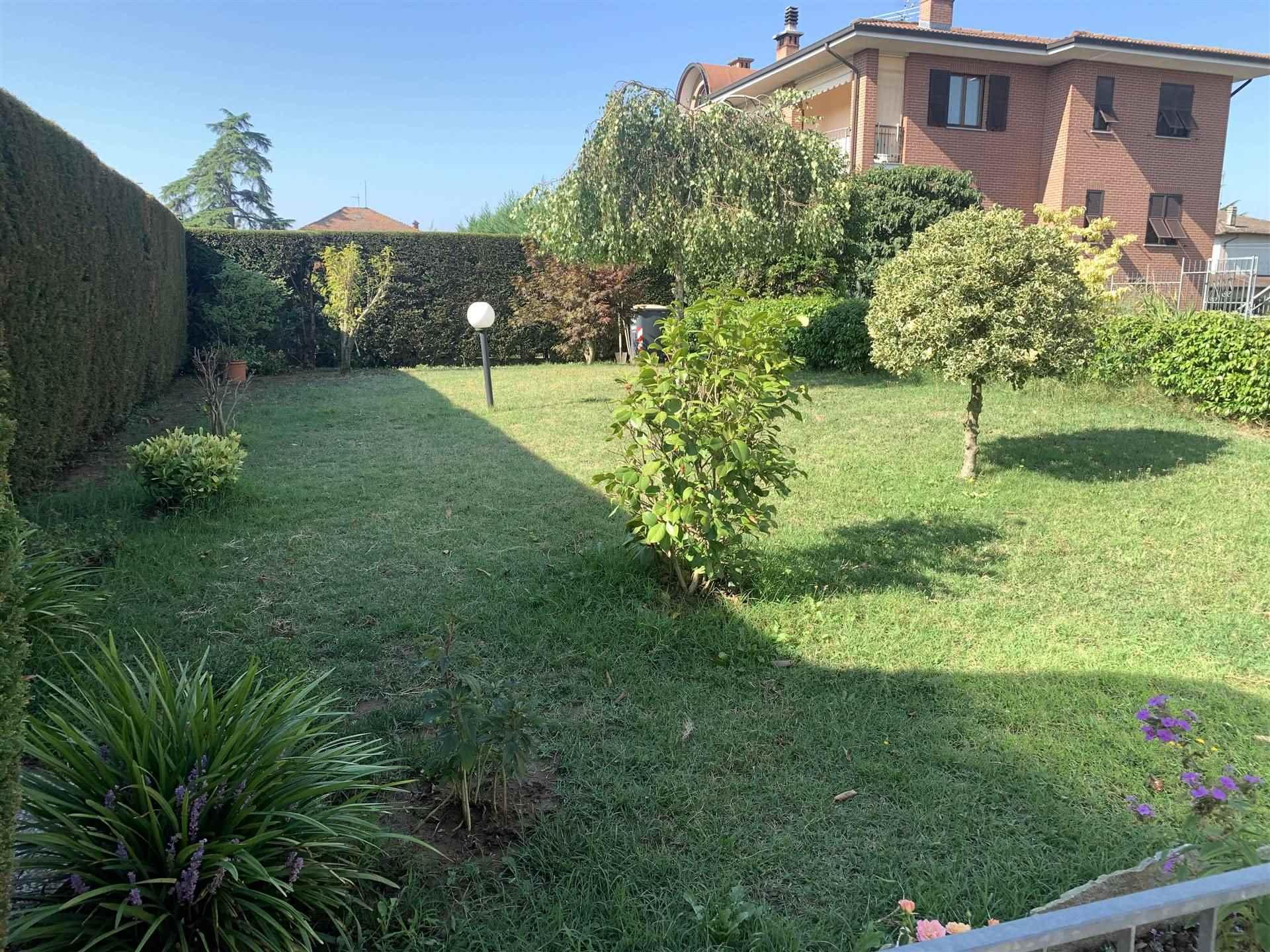 Appartamento in vendita a Basaluzzo, 6 locali, prezzo € 209.000 | PortaleAgenzieImmobiliari.it