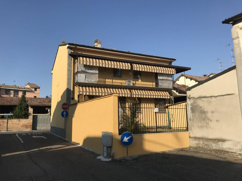 Villa in Vendita a Castelnuovo Scrivia
