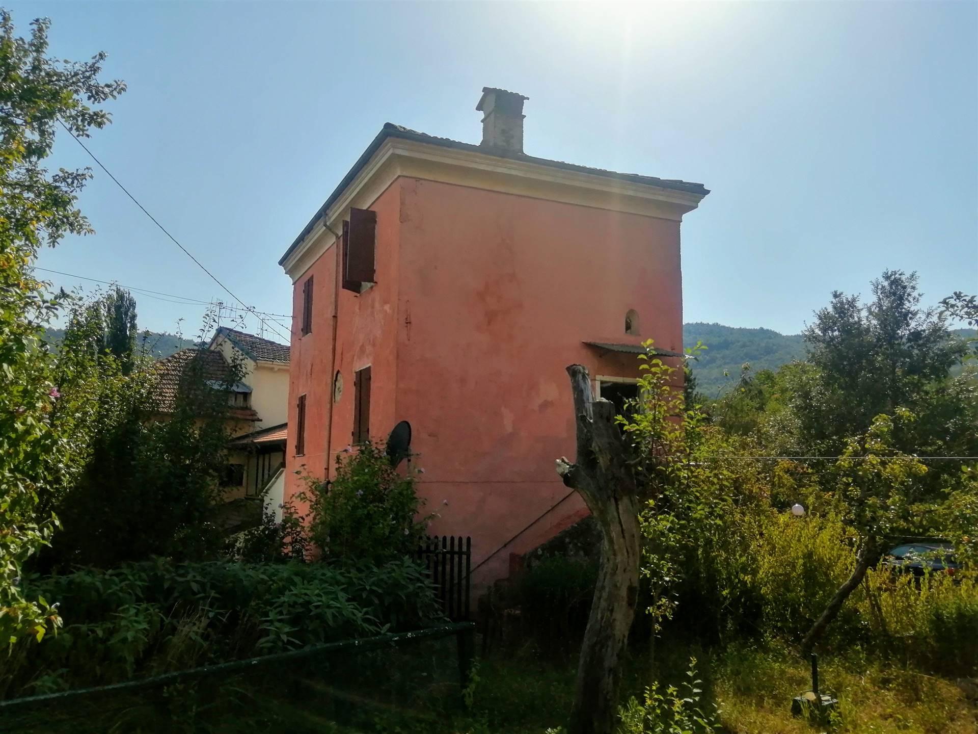 Soluzione Semindipendente in vendita a Cabella Ligure, 6 locali, prezzo € 59.000 | PortaleAgenzieImmobiliari.it