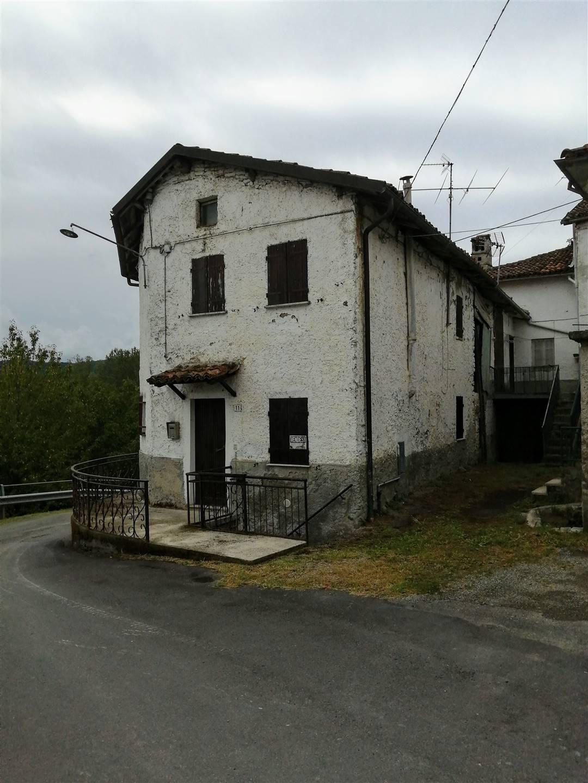 Soluzione Semindipendente in vendita a Parodi Ligure, 6 locali, prezzo € 45.000 | CambioCasa.it