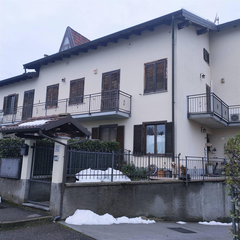 Appartamento in vendita a Serravalle Scrivia, 3 locali, zona Località: CA' DEL SOLE, prezzo € 140.000 | PortaleAgenzieImmobiliari.it