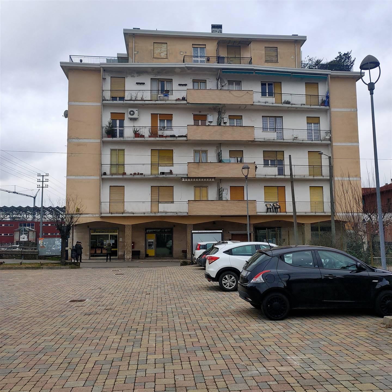 Appartamento in vendita a Vignole Borbera, 4 locali, prezzo € 49.000 | CambioCasa.it