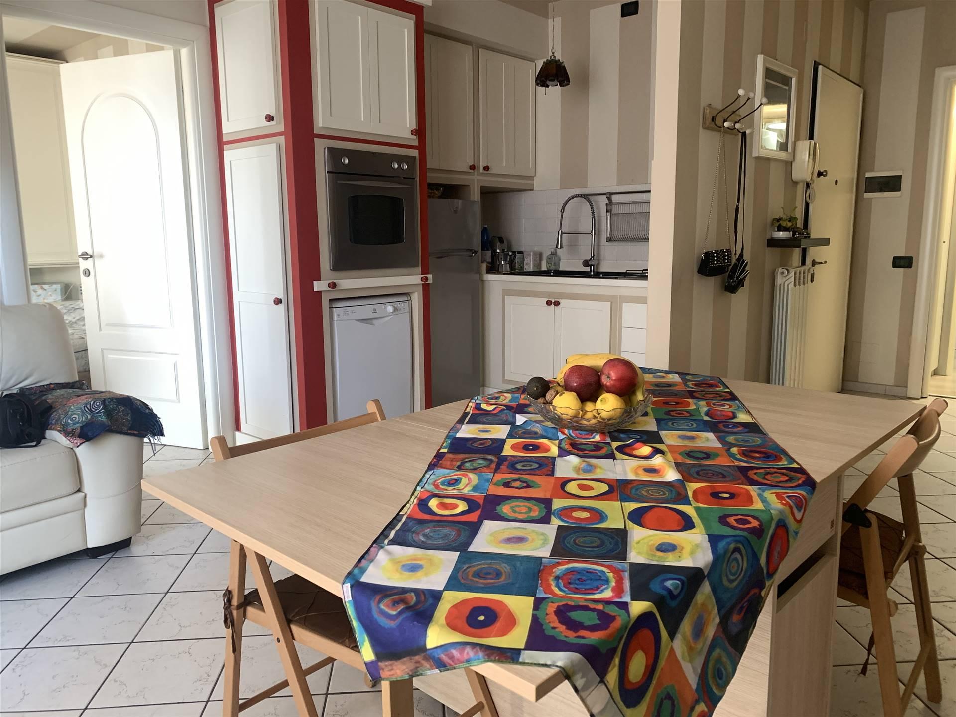 Appartamento in vendita a Novi Ligure, 2 locali, zona Località: MANEGGIO-NITENS, prezzo € 90.000 | PortaleAgenzieImmobiliari.it