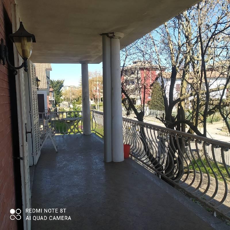 Villa in vendita a Novi Ligure, 6 locali, prezzo € 275.000 | PortaleAgenzieImmobiliari.it