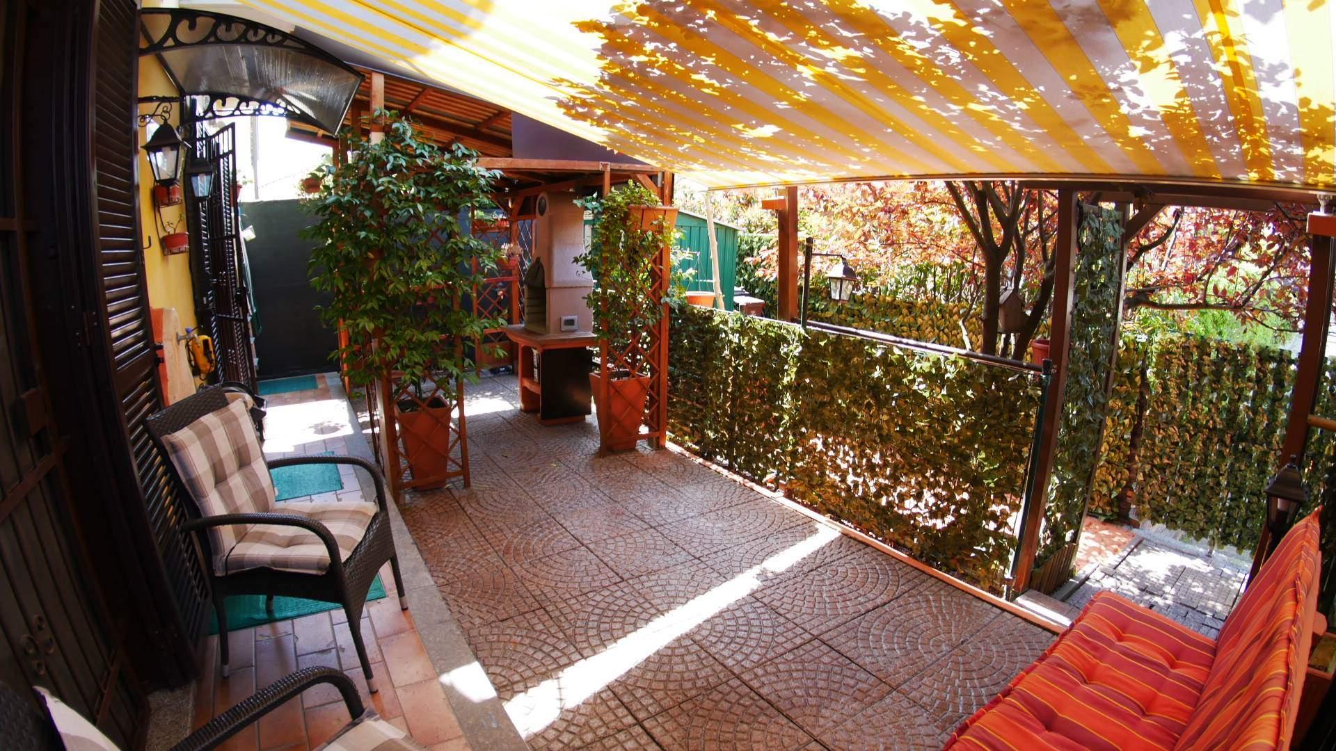 Appartamento in vendita a Serravalle Scrivia, 3 locali, zona Località: CA' DEL SOLE, prezzo € 94.000 | PortaleAgenzieImmobiliari.it