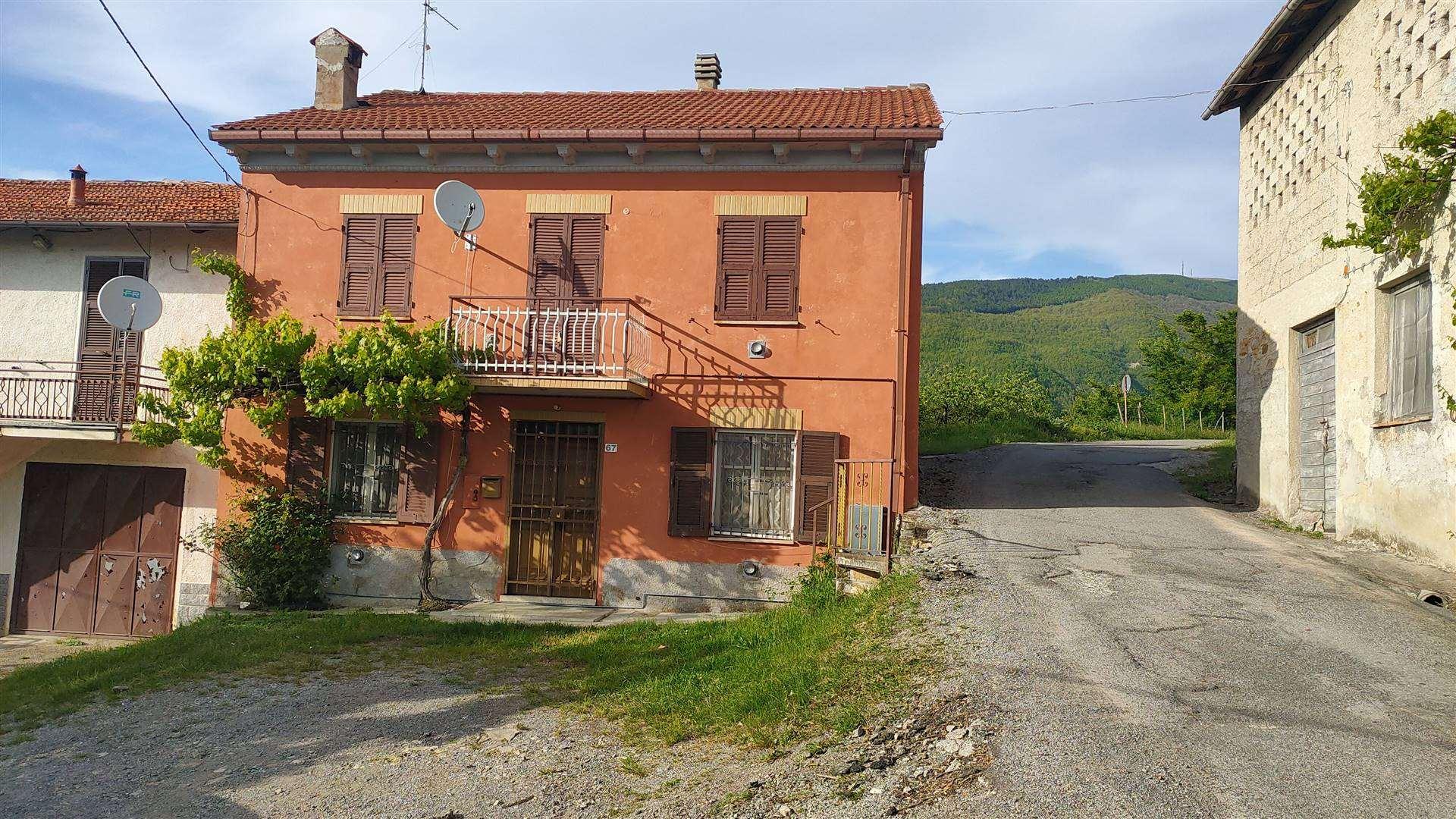 Soluzione Indipendente in vendita a Albera Ligure, 7 locali, zona no, prezzo € 40.000   PortaleAgenzieImmobiliari.it