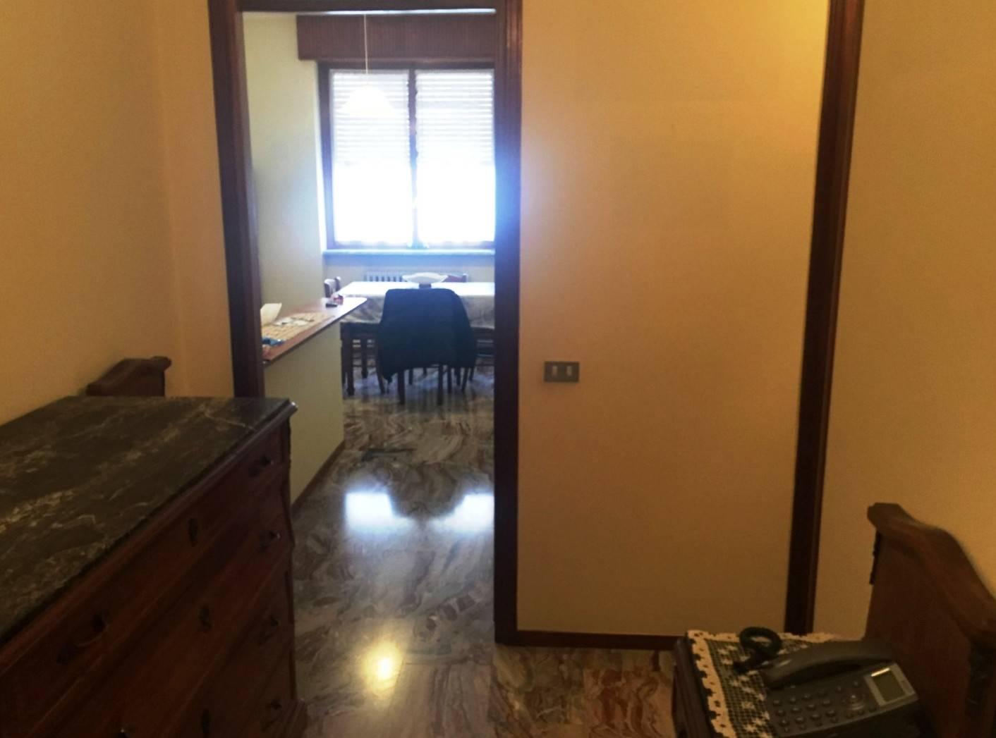 Appartamento in affitto a Tortona, 3 locali, prezzo € 400 | PortaleAgenzieImmobiliari.it