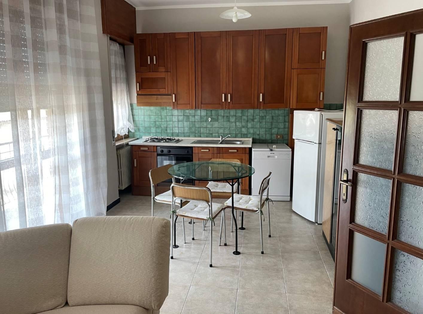 Appartamento in affitto a Tortona, 4 locali, prezzo € 450 | PortaleAgenzieImmobiliari.it