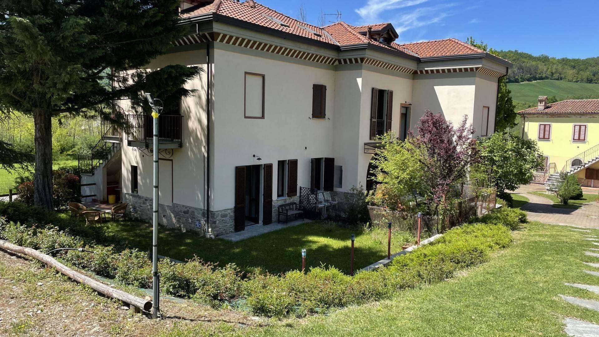 Soluzione Indipendente in vendita a San Sebastiano Curone, 2 locali, prezzo € 65.000   CambioCasa.it
