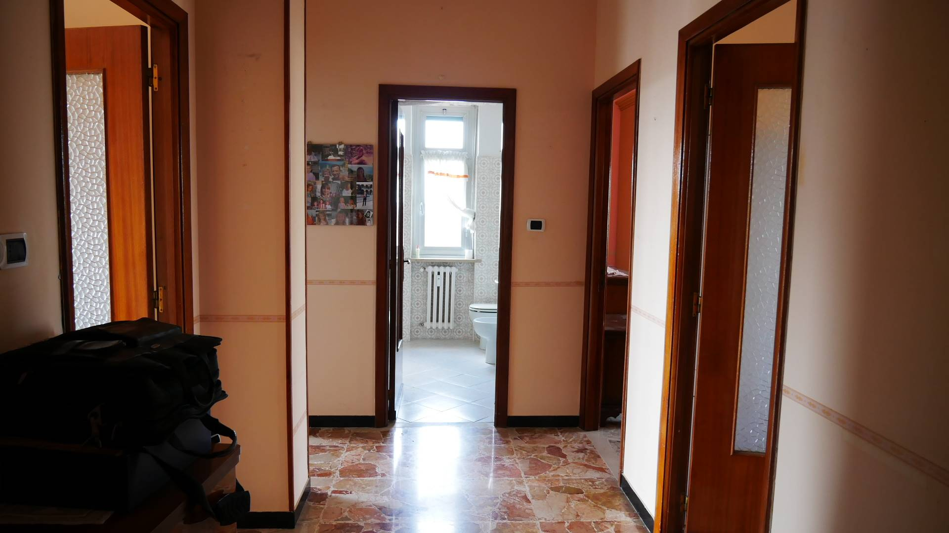 Appartamento in vendita a Novi Ligure, 4 locali, zona Località: STAZIONE CENTRO URBANO, prezzo € 60.000 | PortaleAgenzieImmobiliari.it