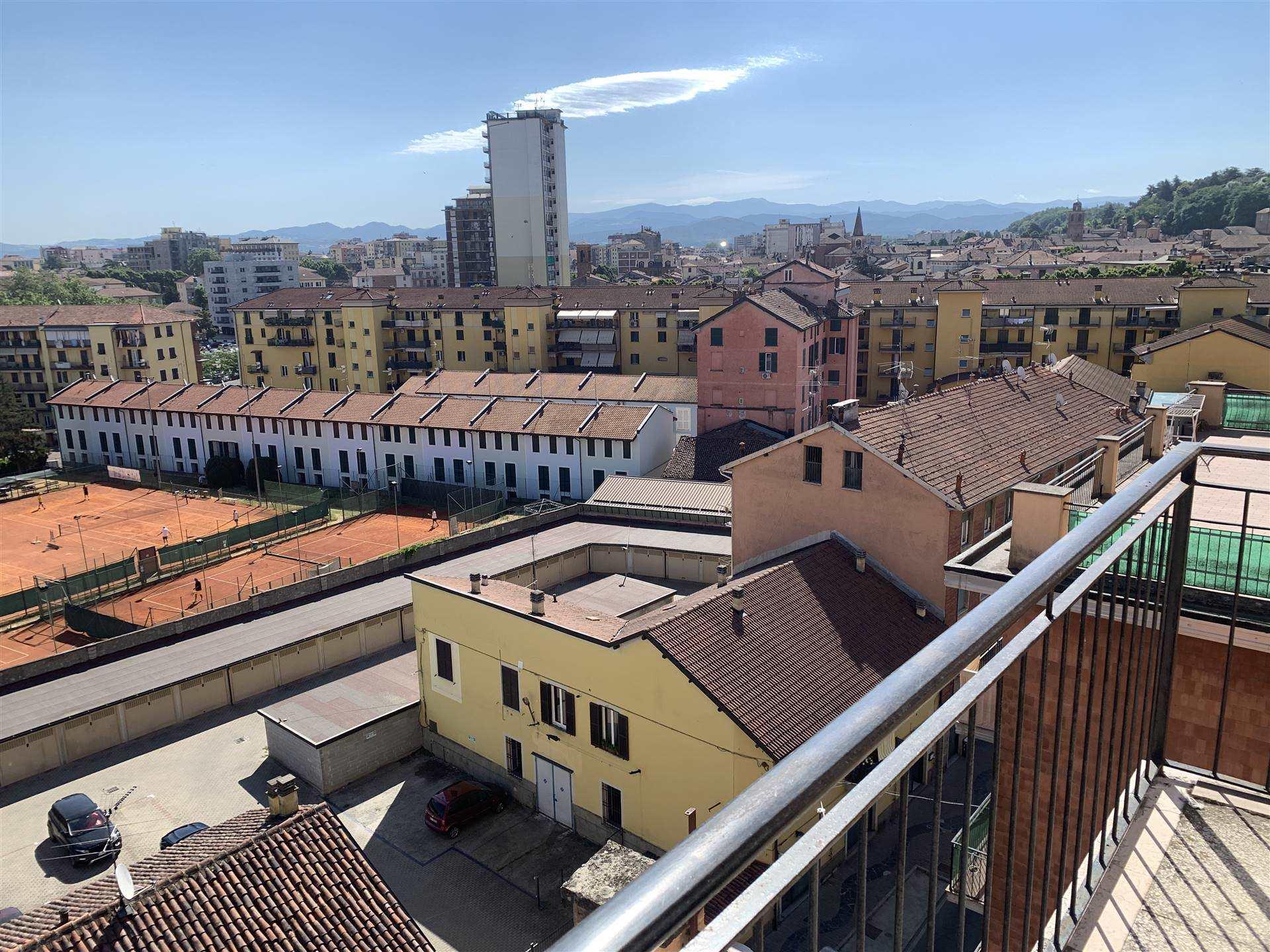 Appartamento in vendita a Novi Ligure, 2 locali, zona Località: MUSEO DEL CICLISMO, prezzo € 29.000 | PortaleAgenzieImmobiliari.it