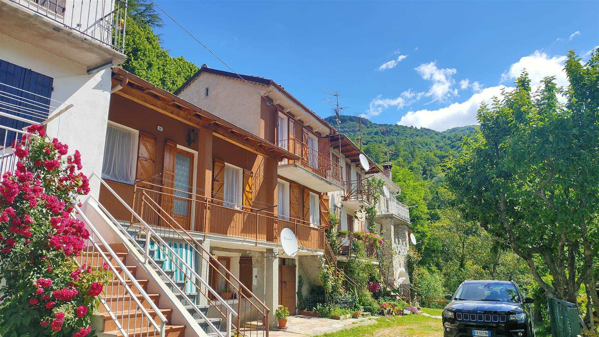 Soluzione Semindipendente in vendita a Cabella Ligure, 3 locali, zona Località: COSOLA, prezzo € 69.000 | CambioCasa.it