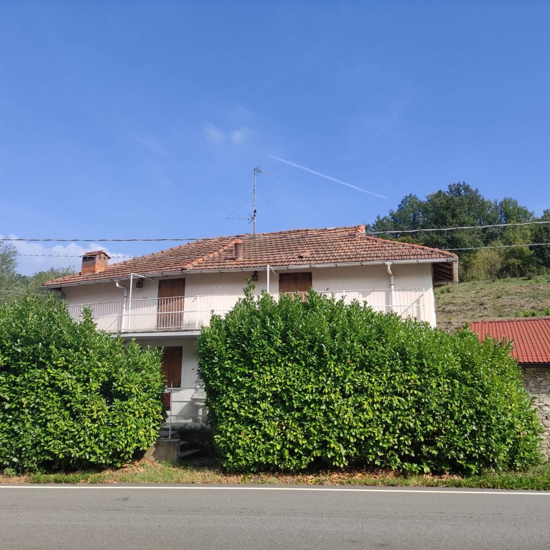 Soluzione Semindipendente in vendita a Rocchetta Ligure, 3 locali, prezzo € 45.000 | CambioCasa.it