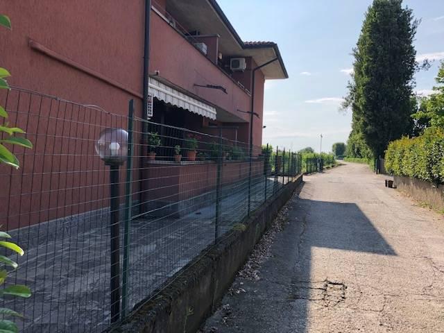 Bilocale in Via Dei Cedri  25, Inzago