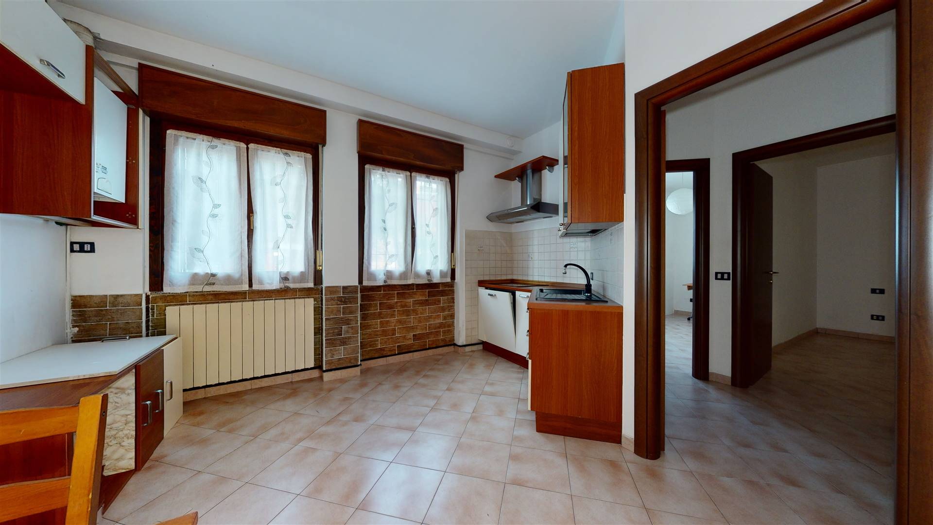 CASSANO D'ADDA, Apartment for sale of 75 Sq. mt., Excellent Condition, Heating Individual heating system, Energetic class: G, Epi: 192,07 kwh/m2 year,