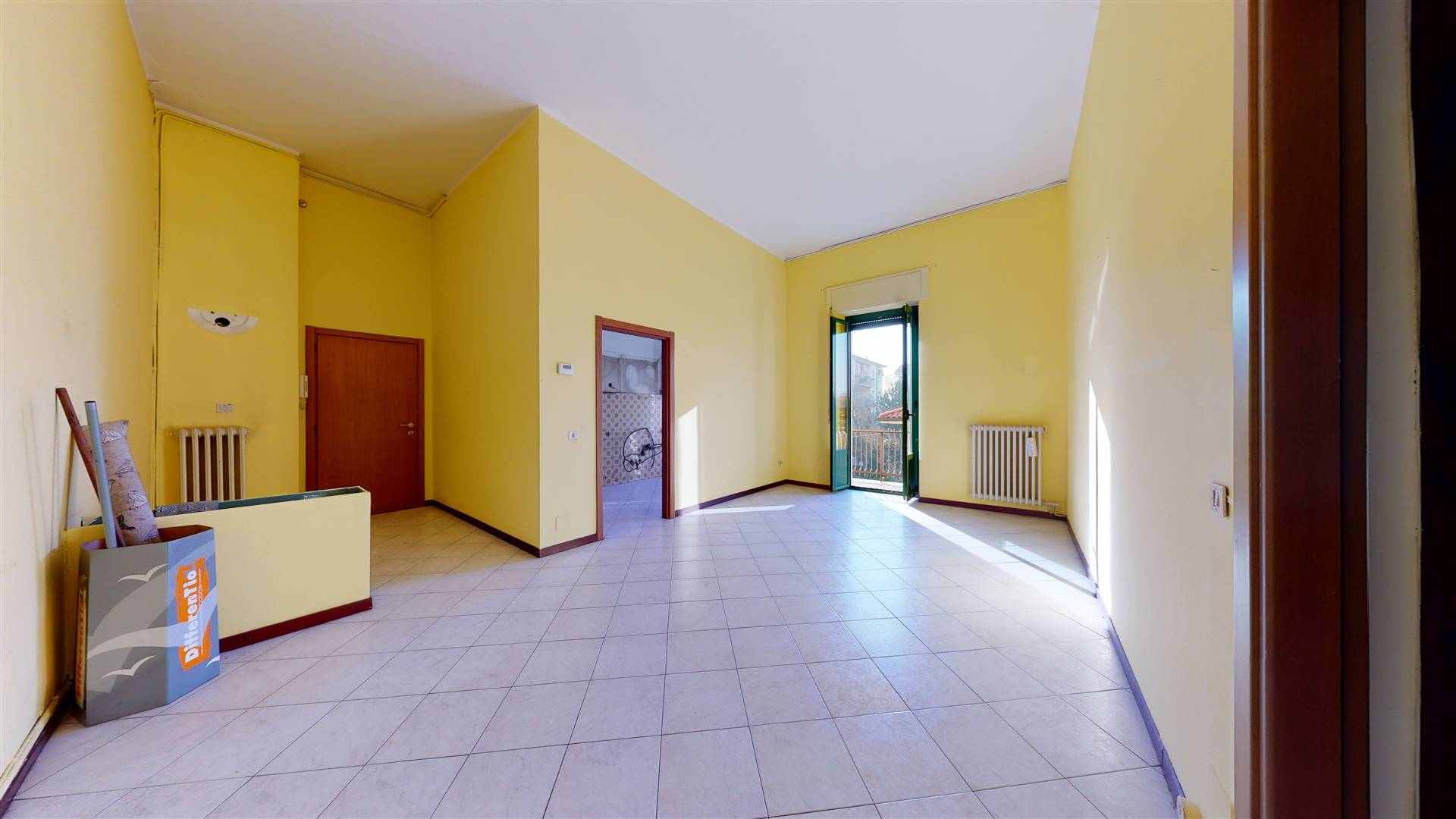 GROPPELLO D'ADDA, CASSANO D'ADDA, Apartment for sale of 65 Sq. mt., Good condition, Heating Individual heating system, Energetic class: G, Epi: 168,3