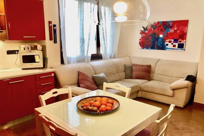 QUERCETO, SESTO FIORENTINO, Apartment for sale of 65 Sq. mt., Excellent Condition, Heating Individual heating system, Energetic class: G, placed at
