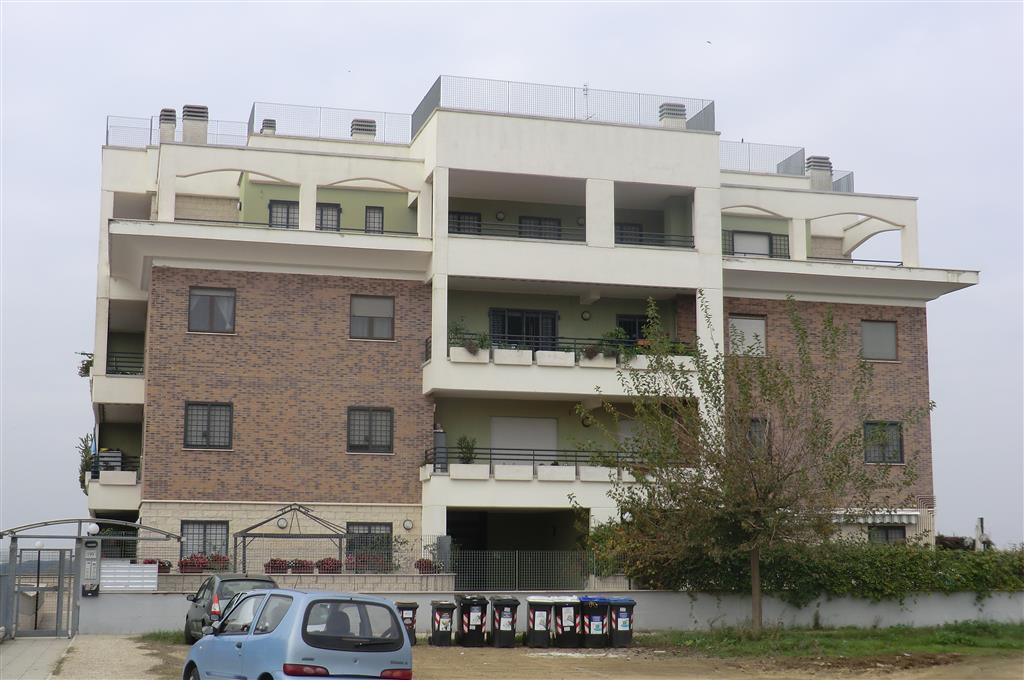 Appartamento, Settecamini, Roma, in nuova costruzione