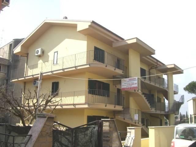 Appartamento in vendita a Cave, 5 locali, prezzo € 130.000 | PortaleAgenzieImmobiliari.it