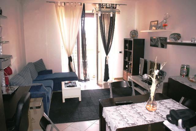 Appartamento in affitto a Santo Stefano di Magra, 2 locali, zona Località: GIOVANNELLI, prezzo € 550 | CambioCasa.it