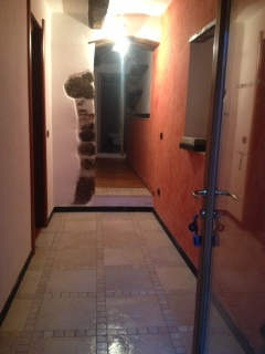 Appartamento in affitto a Fosdinovo, 2 locali, zona Zona: Giucano, prezzo € 380 | CambioCasa.it