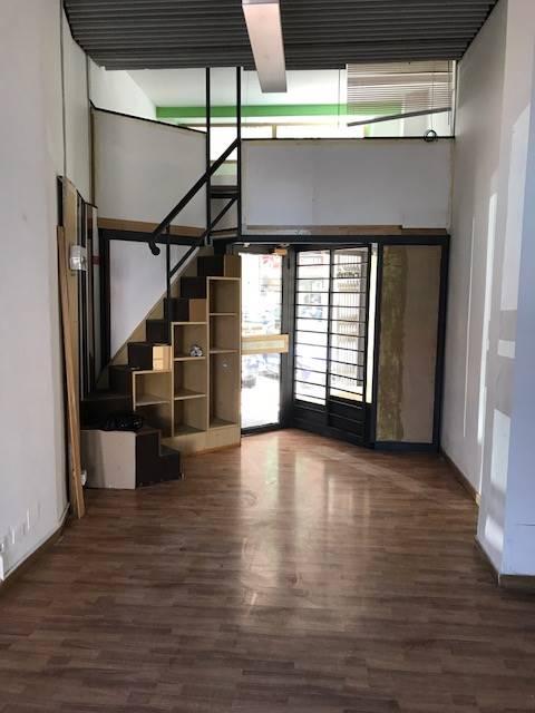 Negozio / Locale in affitto a Sarzana, 1 locali, zona Località: CENTRO, prezzo € 550 | PortaleAgenzieImmobiliari.it