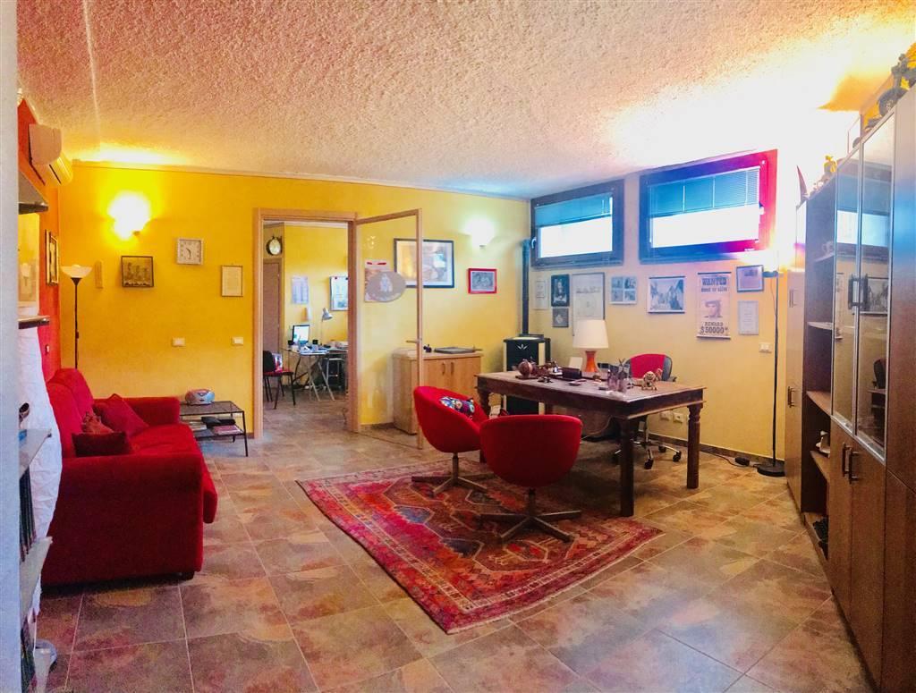 Ufficio / Studio in vendita a Arcola, 2 locali, prezzo € 45.000 | PortaleAgenzieImmobiliari.it