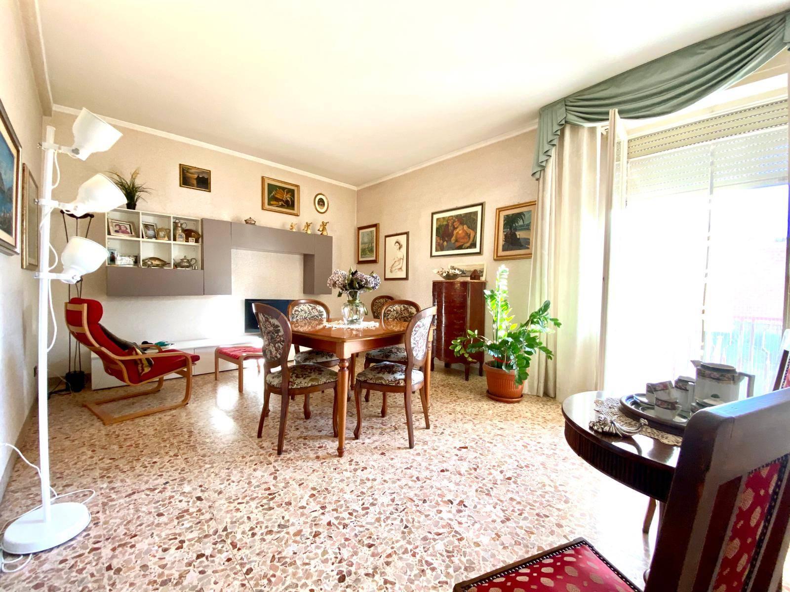 Appartamento in vendita a Arcola, 4 locali, zona o-Pianazze, prezzo € 145.000 | PortaleAgenzieImmobiliari.it