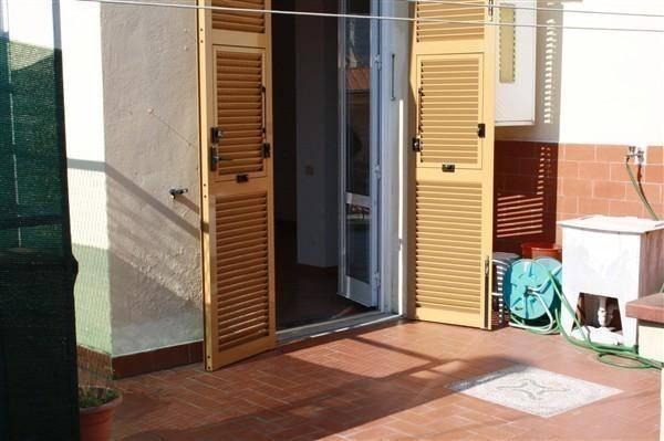 Attico, Centro, La Spezia, abitabile