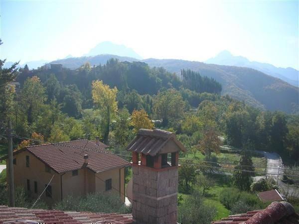 Casa singola, Sermezzana, Minucciano, abitabile