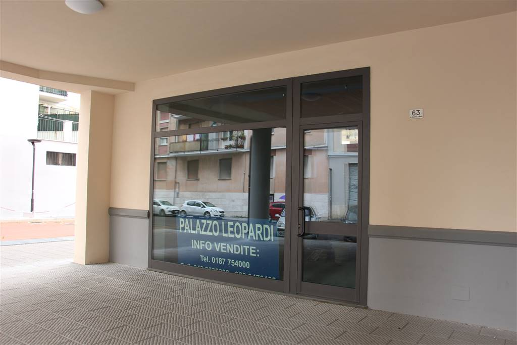 Negozio, Mazzetta, La Spezia, in nuova costruzione