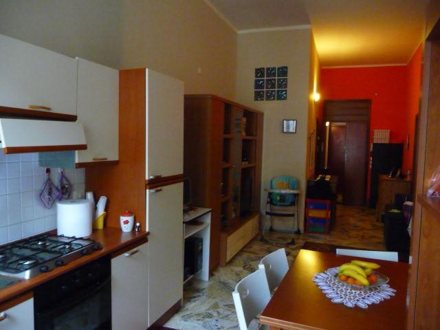 Appartamento a SAN GIOVANNI VALDARNO