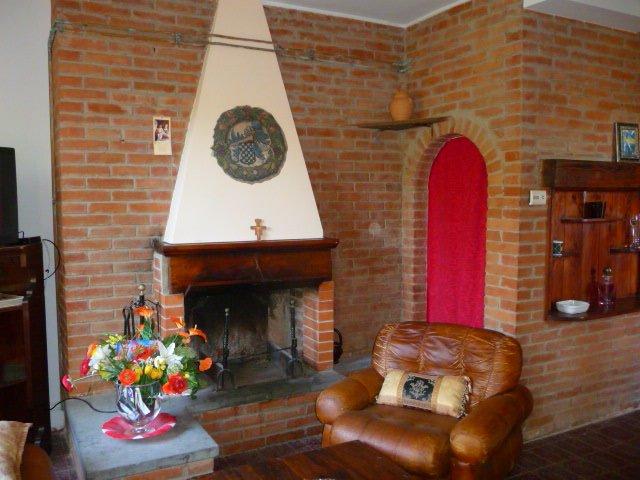 Casa semi indipendente a CASTELFRANCO PIANDISCO