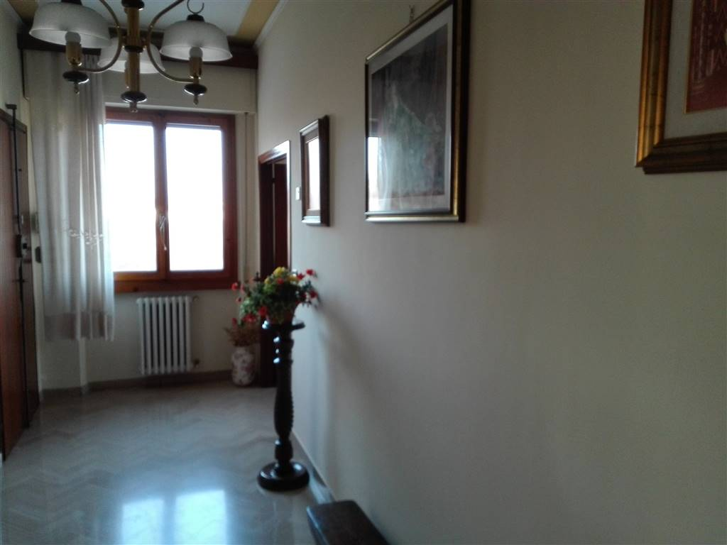Appartamento a MONTEVARCHI