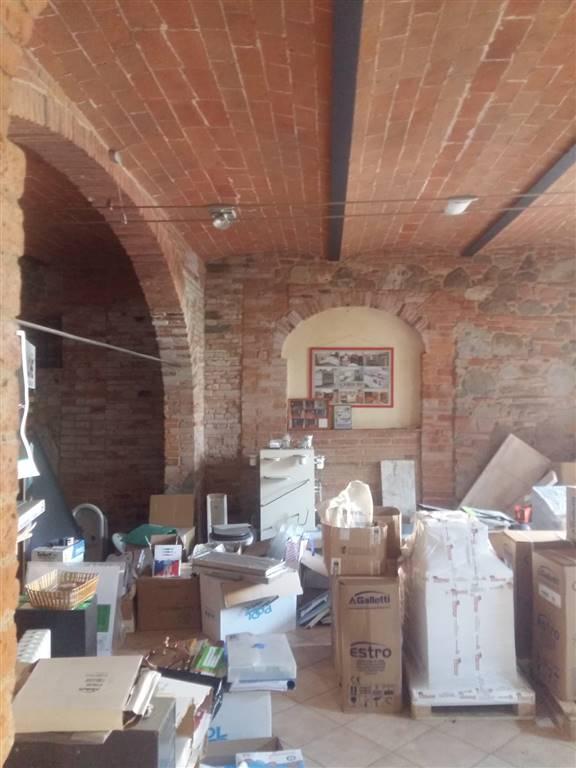 Locale commerciale, Fornaci, San Giovanni Valdarno