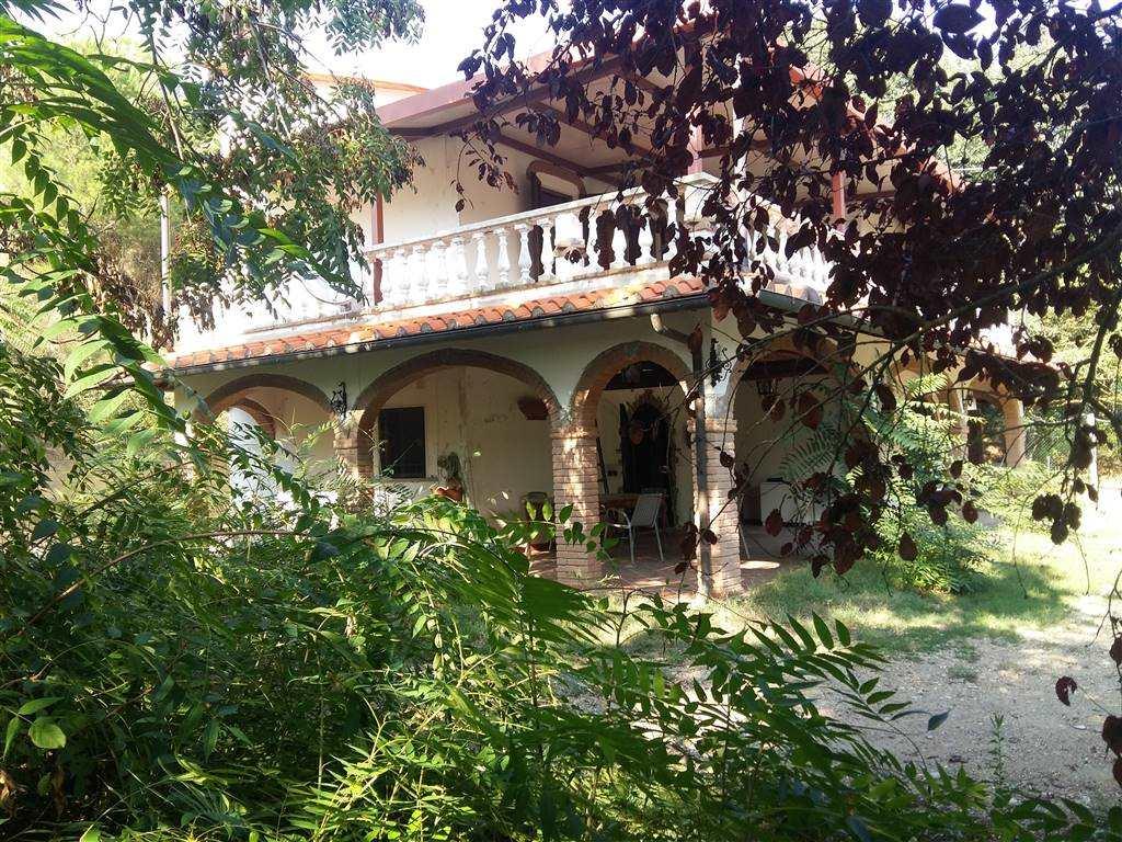 Casa singolaaTERRANUOVA BRACCIOLINI