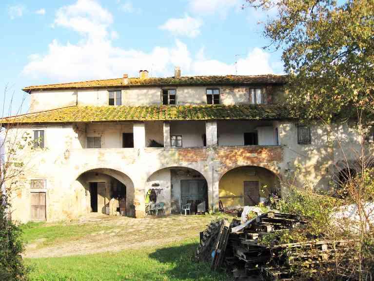 Case Rurali Toscane : Capannoni agricoli e case rurali agricoltura imu agricola