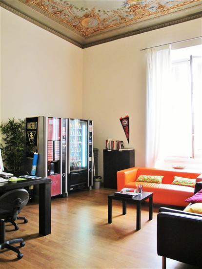 Affitto Appartamento FIRENZE (FI)