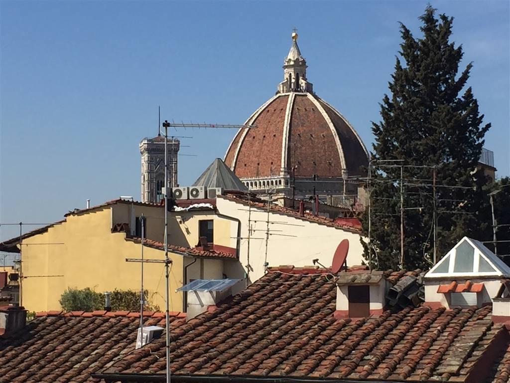 Attico, Centro Duomo, Firenze