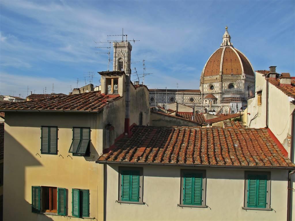 Monolocale, Centro Duomo, Firenze, abitabile