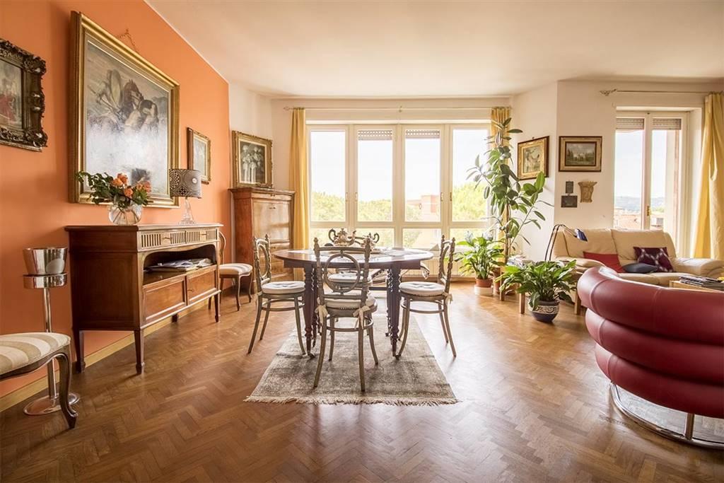 Appartamento, Libertà, Savonarola, Firenze, in ottime condizioni