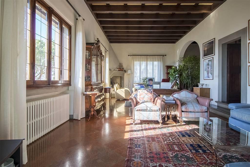 Villa, Fiesole, in ottime condizioni