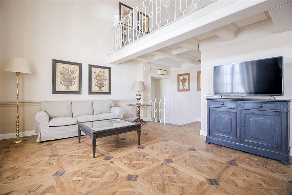 CaseFirenze - Appartamento in Borgo Pinti, Firenze