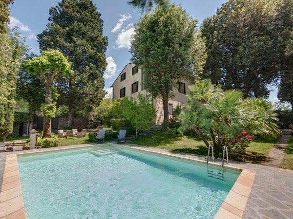Villa in Via Della Rimaggina, Antella, Bagno a Ripoli