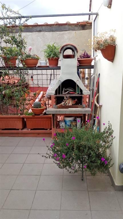 Terratetto in Via Gramsci, Sesto Fiorentino