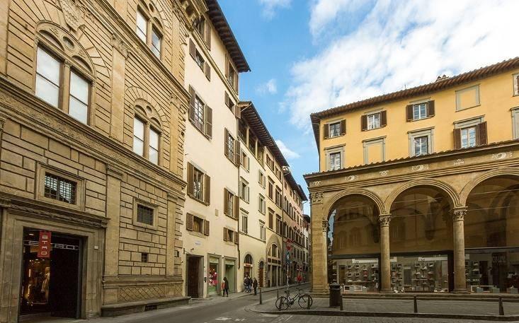 Magazzino in Via Del Parione, Firenze