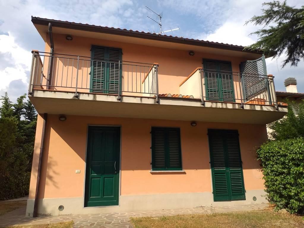 Villa in Via Nuova, Calenzano