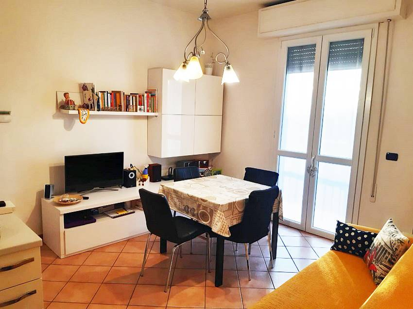 SESTO FIORENTINO, Apartment for sale of 55 Sq. mt., Excellent Condition, Heating Centralized, Energetic class: F, placed at 5° on 5, composed by: 2