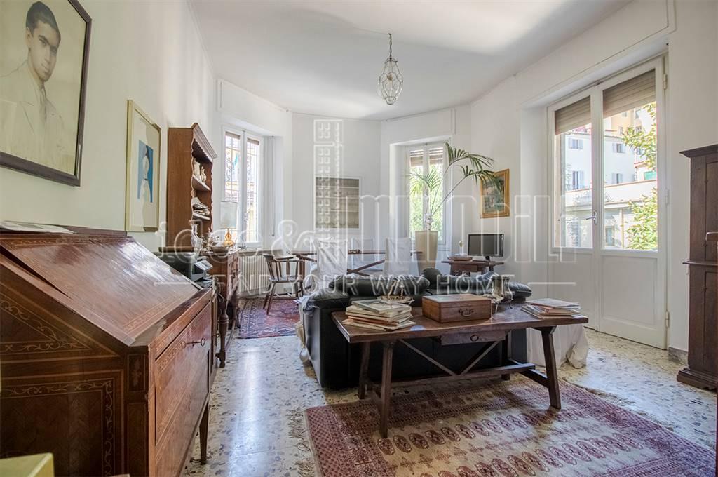AppartamentiFirenze - Appartamento, Libertà, Savonarola, Firenze, in ottime condizioni