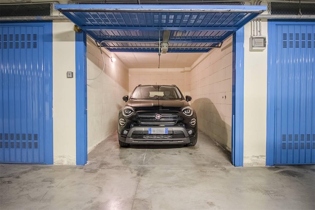 Garage / Posto auto, Porta a Prato, San Iacopino, Statuto, Fortezza, Firenze, ristrutturato
